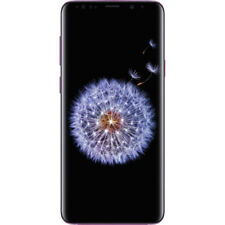 """Samsung Galaxy S9+ 6.22"""" 64GB Lilac Purple SM-G965UZPAVZW (Verizon)"""