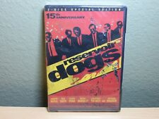 Reservoir Dogs (Dvd, 2006, 15th Anniversary) Special Edition 2 Disc Set New