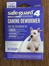 dewormer for dogs