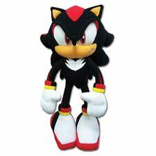 Sonic Shadow Plush - Sonic the Hedgehog Shadow 12-Inch Plush NEW