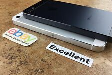 Factory Unlocked Apple iPhone 5 Black White ATT TMobile Verizon 16/32GB/64GB