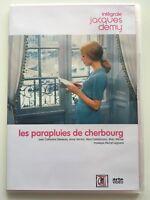 Les Parapluies de Cherbourg DVD NEUF SANS BLISTER Catherine Deneuve