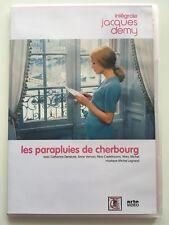 DVD neuf °°LES PARAPLUIES DE CHERBOURG°° Jacques Demy - Catherine Deneuve