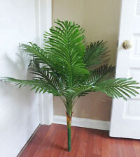 "Artificial 34"" Tall Paradise Palm Tree Home Restaurant Decor Plant"