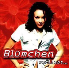 Blümchen | CD | Verliebt.. (1997)