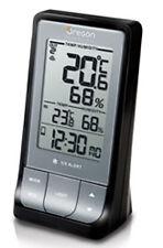 Oregon Scientific RAR213 Wireless IndoorOutdoor Thermo Hygrometer With Bluetoot