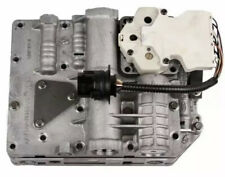 CD4E MAZDA FORD VALVE BODY AND SOLENOID BLOCK-1998 Up!