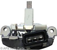 Bmw X5 E53 3.0 Z3 E36 2.0 2.2 2.8 3.0 Alternator Voltage Regulator 1197311545