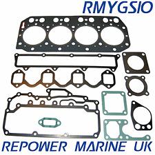 Joint Ensemble pour Yanmar Marine 4LH modèles, remplacement #: 719173-92600