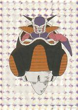Dragon Ball Z 1998 (Series 2) Prism Chase Frieza #G4 NM