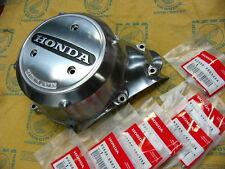 Honda CB 750 Four K3 - K6  Lichtmaschinendeckel und Anbauteile
