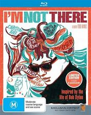 I'm Not There (Blu-ray, 2009)