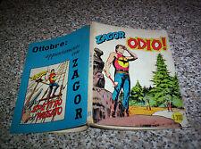 ZAGOR ZENITH N.90 ORIGINALE DEL 1968 Q/OTTIMO TIPO TEX MARK ARALDO DOG RANGER