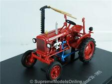 1955 VALMET 20 TRACTOR MODEL CLASSIC AGRICULTURAL FARM TYPE PACK RED Y0675J^*^