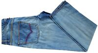 Jaens Uomo Jaggy Denim Light Jeans Men Newman Usa Light Stretch 4014