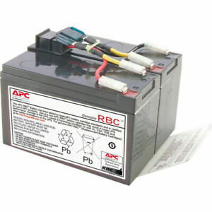 APC RBC48 Replacement Battery Cartridge