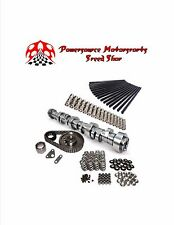 """GM LS1 American Muscle™ 274/285 525""""/525"""" 110° Cam & Valve Springs Kit"""