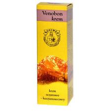 VENOBON Creme Salbe müde und schwere Beine Krampfadern Hämorrhoiden 40 ml