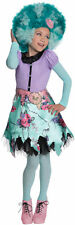 MONSTER HIGH HONEY SWAMP CHILD HALLOWEEN COSTUME GIRLS SIZE MEDIUM 8-10
