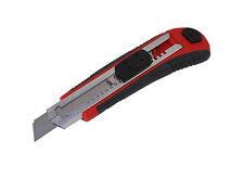 Ct3044 Snap Off 18mm Blade cuchillo de mango sólo auto-reload Cuchillo Titular N ° Blades