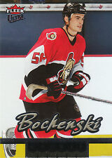 05-06 FLEER ULTRA ROOKIE RC #233 BRANDON BOCHENSKI SENATORS *2479