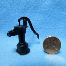 Dollhouse Miniature Chrynsbon Kitchen Sink Water Pump ~ CHR157