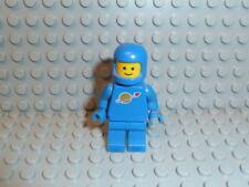 LEGO® Space Classic 1x Figur Astronaut blau mit Airtank aus 6971 6940 6972 K419