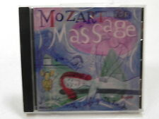 Mozart for Massage (CD, Aug-1997, Philips)