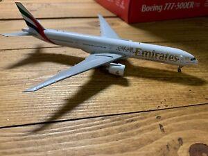 gemini jets 1/400 Emirates Boeing 777-300