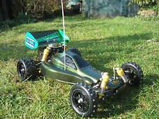 Kamtec Tamiya Astute Repro 1:10 RC Off Road Buggy Bodyshell