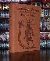 Common Sense and Selected Works of Thomas Paine Brand New Soft Leather Feel