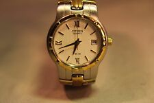 GREAT LOOKING LADY'S CITIZEN QUARTZ  WATCH WITH DATE