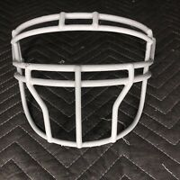 Schutt ROPO-DW-XL Super Pro Adult Football Helmet Facemask - Gray AIr XP