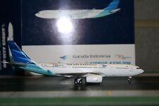 Gemini Jets 1:400 Garuda Indonesia Airbus A330-200 PK-GPJ (GJGIA960)
