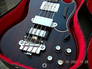 Gibson Bass EB3 1965 early 1966
