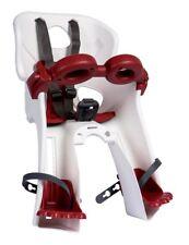 Seggiolino bici anteriore Freccia Bellelli max 15 kg