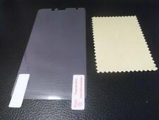 Schutzfolie für Handy Sony Xperia T LT30p Displayschutz Schutz Glas Folie