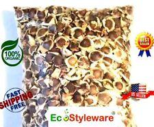 ~1000 Moringa Oleifera Dried Seeds, Non GMO, Organic,Edible, Planting-FREE Ship