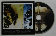 Moonspell The Butterfly Effect 1999 Adv Cardcover CD