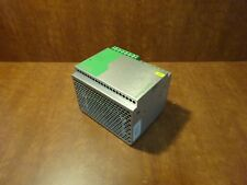 Phoenix Contact QUINT 24VDC/20A power supply 2938727