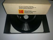 New Other Kodak Carousel 140 Slide Tray in Original White Box - Many Available!