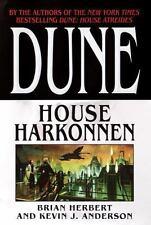 Dune: House Harkonnen, Kevin J Anderson, Brian Herbert, Good Book