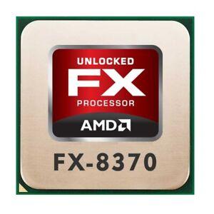 AMD FX Series FX-8370 (8x 4.00GHz) FD8370FRW8KHK Sockel AM3+   #81164