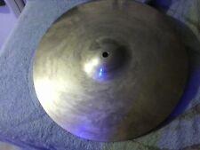 "14"" Zildjian Z Custom Dyno Beat Bottom Hi-Hat Cymbal heavy"