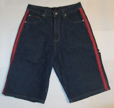 Tommy Hilfiger Men's Vintage Carpenter Side Flag Denim Shorts 30
