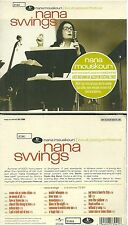 RARE / CD - NANA MOUSKOURI : LIVE AT JAZZOPEN FESTIVAL / NEUF EMBALLE NEW SEALED