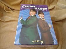 The Laurel & Hardy Collection: Vol. 1&2  (1941,1942,1943,1944,1945) [6 Disc DVD]