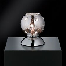 Haut éclairage de table Lampe veilleuse luminaires Wofi Empire