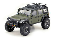 Absima 1:10 EP Crawler CR3.4 SHERPA Olive RTR 12013 Scale Offroad Truck