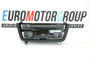 BMW Audio FBM Automatic AC control 9363546 3 F30 4 F32 KS014275